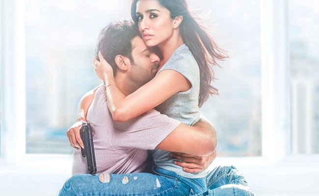 Critic Reviews For Saaho