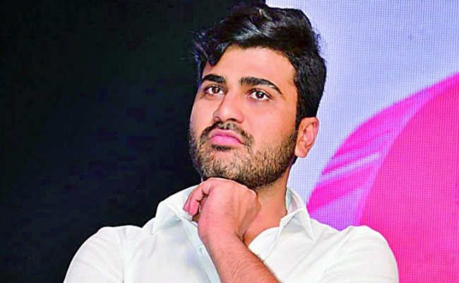 Sharwanand's Bad Choices Put Him in a Mess