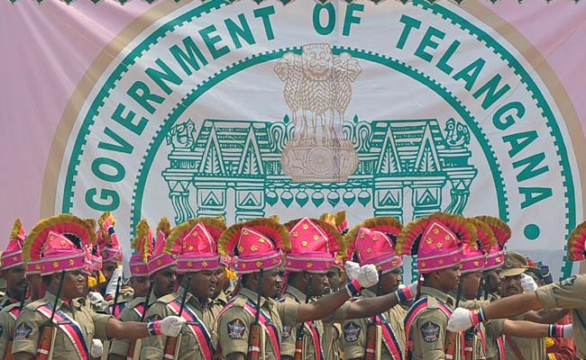 Telangana inks pact with Google for 'Digital Telangana'