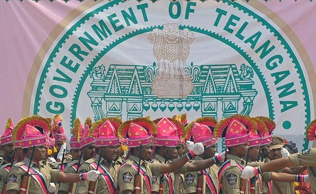 Telangana inks pact with Google for 'Digital Telangana'