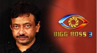 Bigg Boss Trying To Convince Ram Gopal Varma!