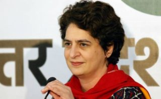 India still awaits Priyanka Gandhi's 'magic'