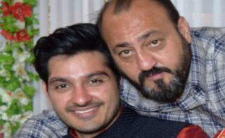 Bigg Boss's Ali Reza Emotional Post Goes Viral