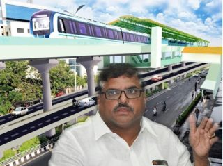 'Amaravati doesn't have any legal sanctity'
