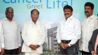 Kodela, The Man Behind Basavatarakam hospital