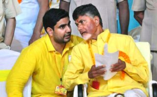 Modi Cares A Straw For Naidu, Lokesh!