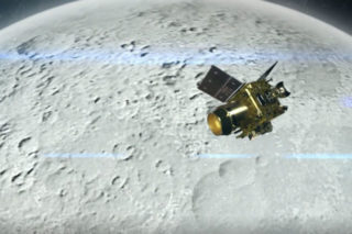 Chandrayaan2: '15 minutes of fear' coming your way tonight