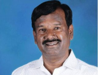 Disgrace: Dalit MP stopped from entering village