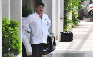 'Economic offences' put Shivakumar in deep trouble