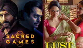 Emmy Awards 2019: Sacred Games & Lust Stories Nominated