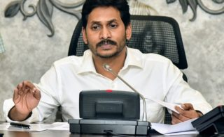 Reverse tendering gives an edge to Jagan