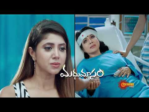 Madhumasam – New Telugu Serial – E58 – 11th Nov