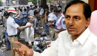 Will not implement Motor Vehicle Act: KCR