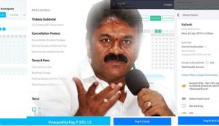 Telangana to Ban Online Movie Ticket Sales?
