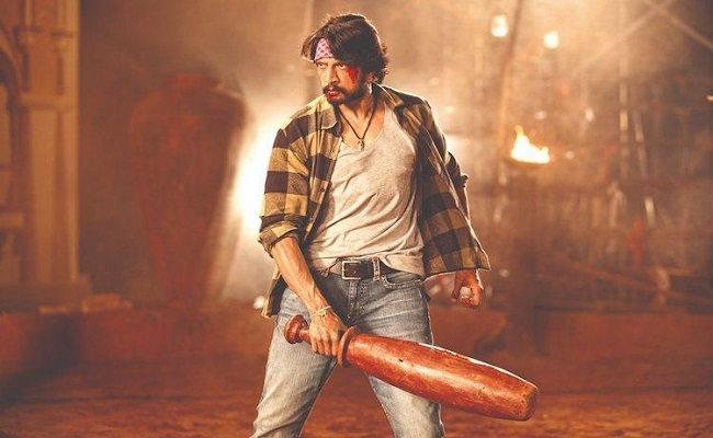 Pahilwaan Review: Mix of Masala Movies