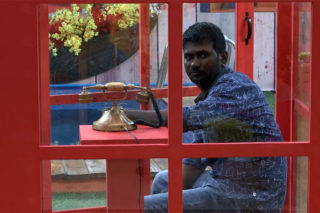 #BiggBoss3: Interesting Nominations From Phone Booth
