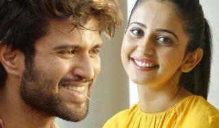 Rakul reveals her crush on Vijay