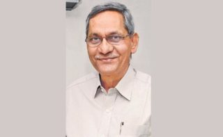 Andhra scribes fume at Murthy's appointment!