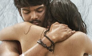 'ROMANTIC' First Look: Intensely bold!