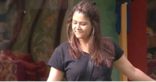 #BiggBoss3: If Sentiment Is True, She Will Be Out