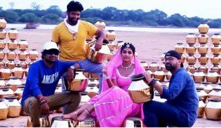 Sridevi Song: 1500 Pots, Pooja's Glamour & Harish's Dream