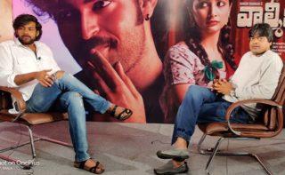 Watch: Harish Shankar Has A Story For Chiru, Pawan and Charan!