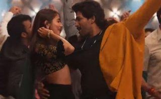 Ramuloo Ramulaa Teaser: Allu Arjun In Party Mood!