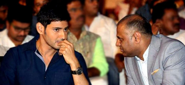 PVP's Share In Mahesh Babu's 27th Flick?