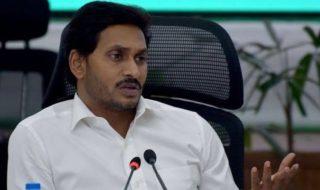 Ground Level Corruption A Big Threat to Jagan