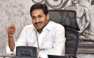 Jagan extends Naidu's scheme for journos!
