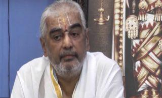 Disappointment For Ramana Deekshitulu?