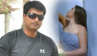 Ravibabu Reveals Real Side Of 'Avunu' Shower Scene