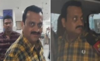 Bandla Ganesh Arrested In PVP Case!
