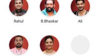 Bigg Boss Live Voting Results – Who deserves to win Bigg Boss 3 Telugu Title among the five contestants?