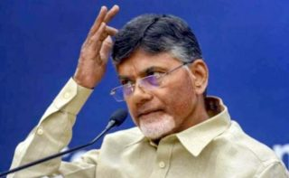 Yet another shock for Naidu in Kadapa?