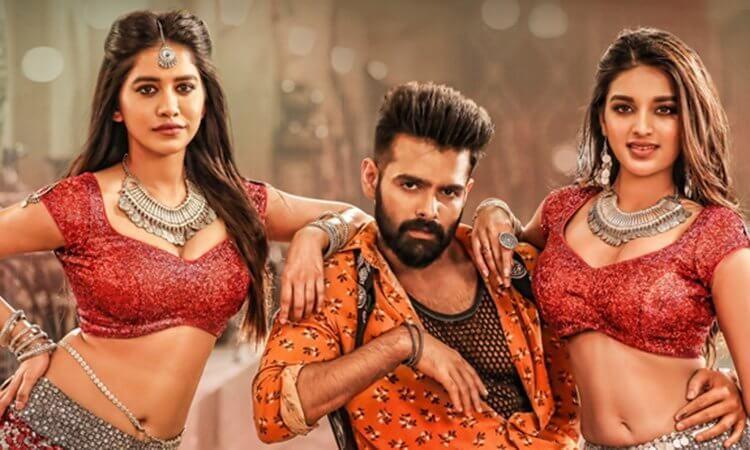 iSmart Shankar blockbuster on TV too