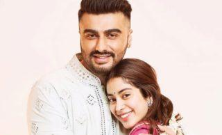 Best Diwali Pic: Janhvi Gets A Warm Hug From Arjun