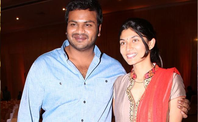 Manchu Manoj announces separation from his wife