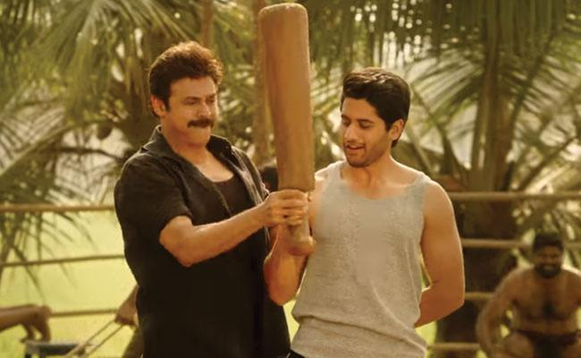 Venky Mama Release Date Linked With It!