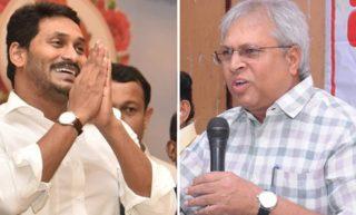 Jagan, 151 Seats, 51% Votes Not Permanent: Vundavalli