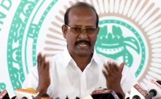 Another Loyalist Upset With Naidu!