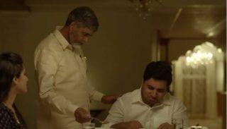 TDP Leaders Like 'Pappu Scene' A Lot: RGV