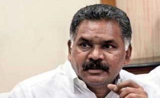 Balaraju to quit Jana Sena