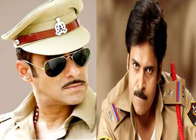 Pawan to follow the footsteps of Salman