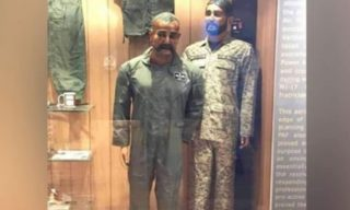 Abhinandan's mannequin in museum: Pakistan stoops to new low