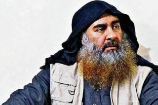 ISIS confirms Baghdadi's death; comes up with a new leader