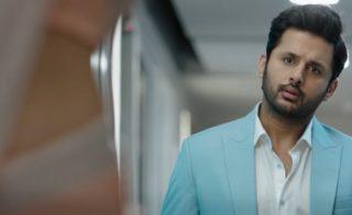 Bheeshma Teaser: Nithin Gets A Khushi Moment!