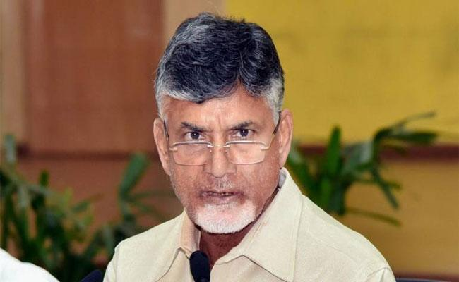 Bad days ahead for Chandrababu Naidu!