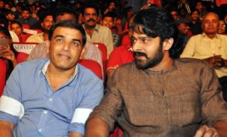 Dil Raju Trying Hard For Hat-Trick With Prabhas
