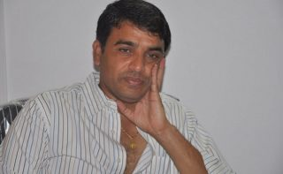Will Prabhas Accept Dil Raju's Offer?